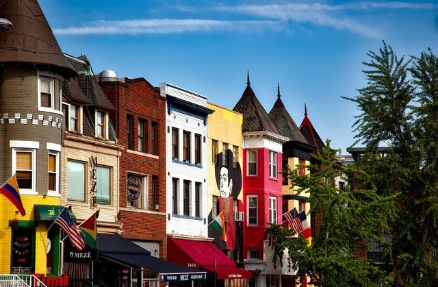 Exploring Washington, DC: The Adams Morgan Neighborhood