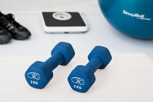 Home Gym Ideas for Fitness Junkies
