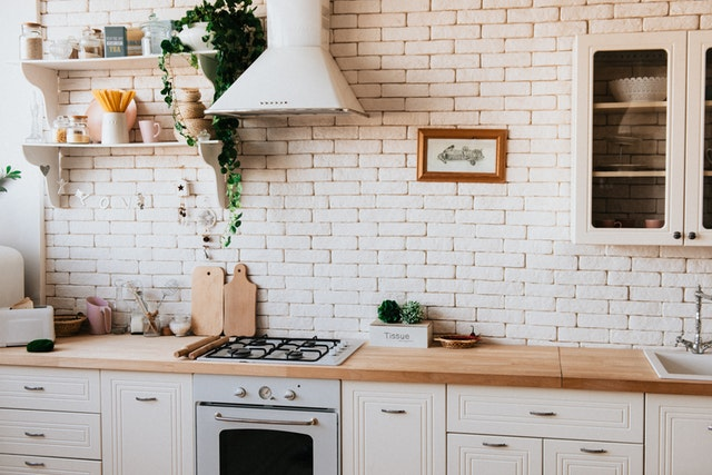 Master Chef Worthy Kitchen Organization Tips