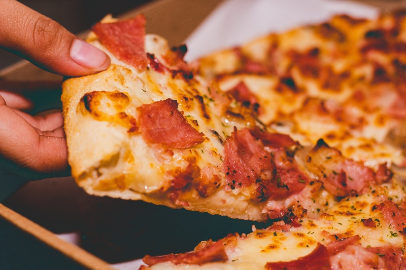 Great Pizza Restaurants In Arlington, VA