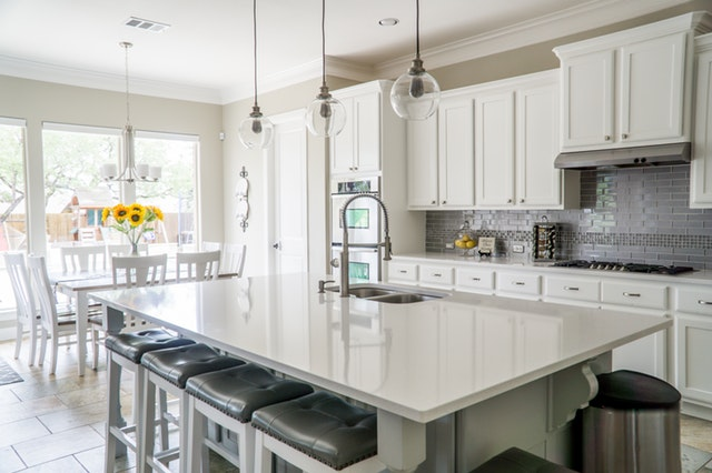 6 Kitchen Cleaning Tips for Washington, DC Home Sellers