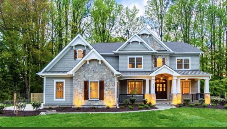 Cloud IX Homes: Luxury Home Builders