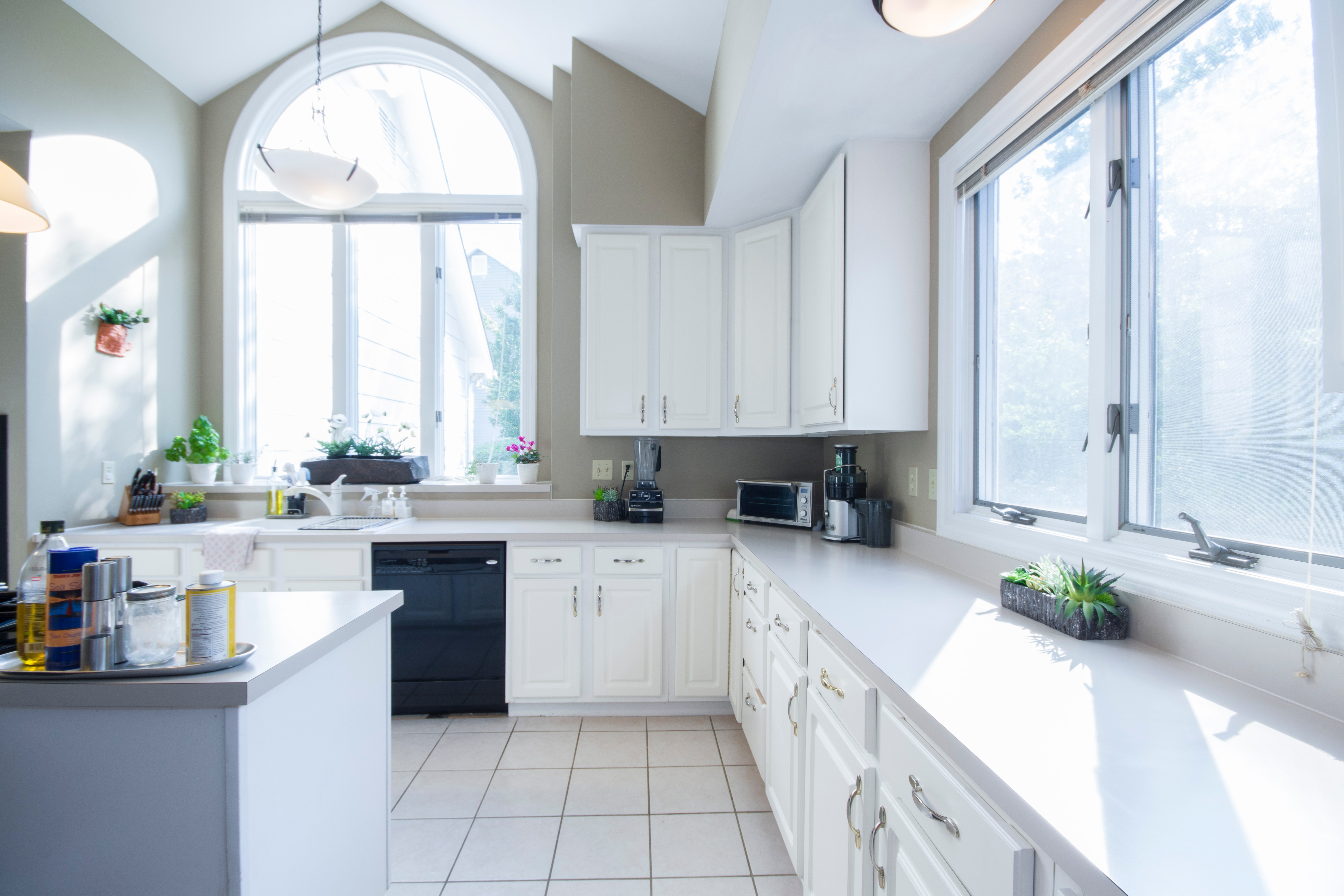 Don't Let Your Kitchen Sabotage Your Open House
