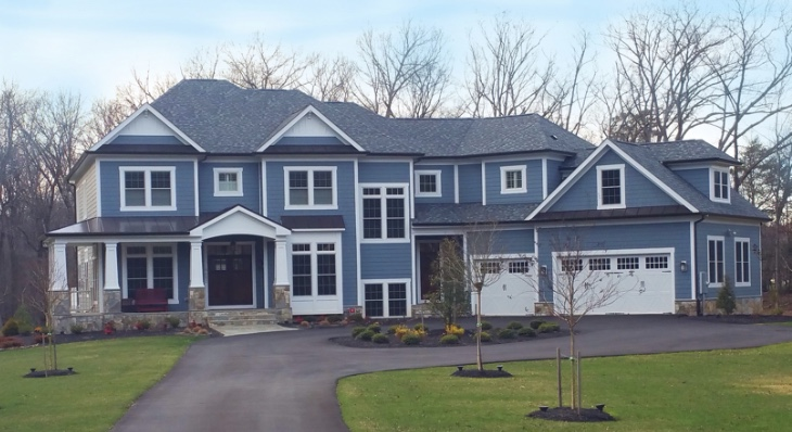 Fisher Custom Homes: Building Your Dream Home