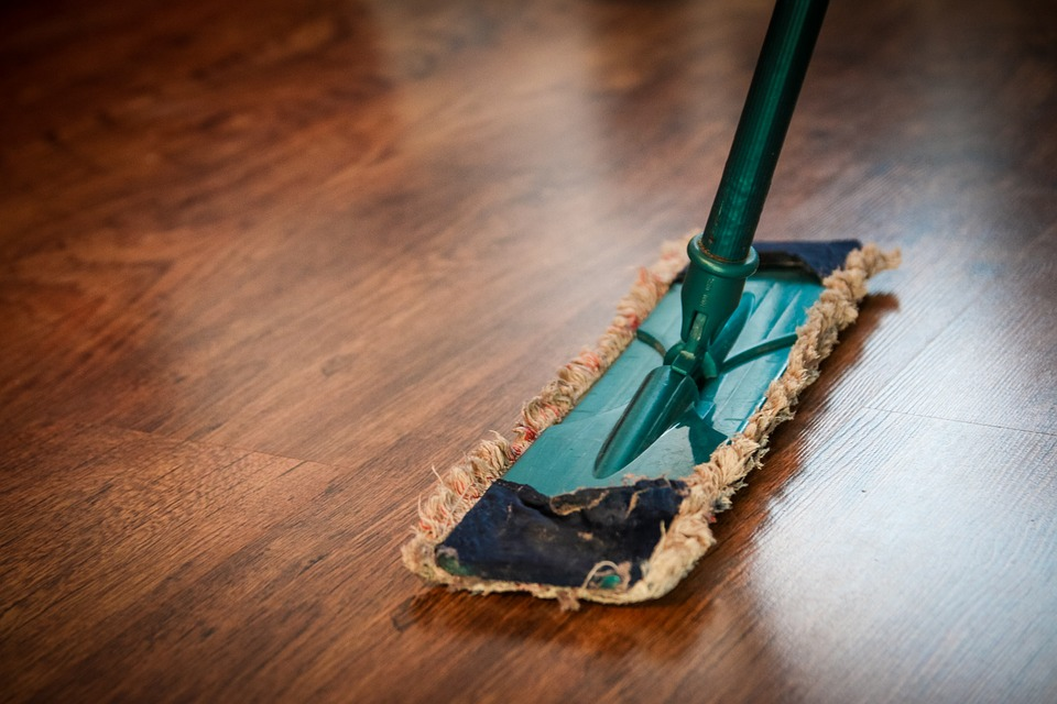 9 Home Chores To Do Every Year That Will Keep Your Home In Great Condition