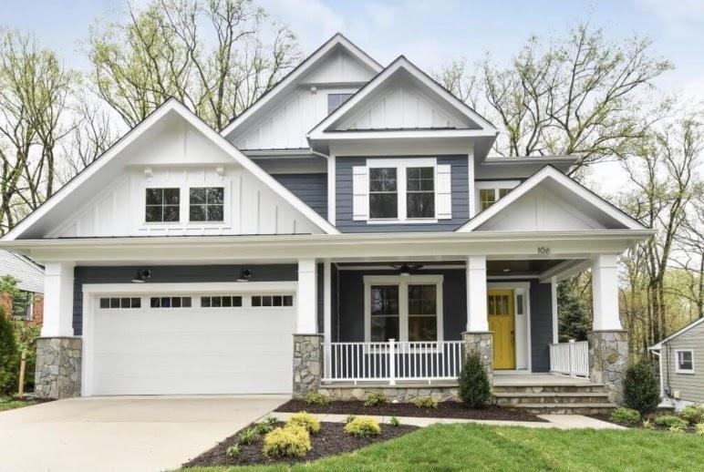 TDI Homes: Arlington, VA Home Builders